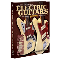 Electric Guitar Value Image